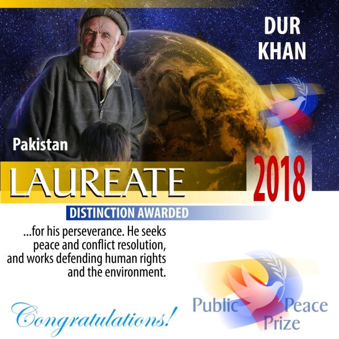 Dur Khan PPP 2018